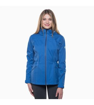 W's Airstorm Jacket
