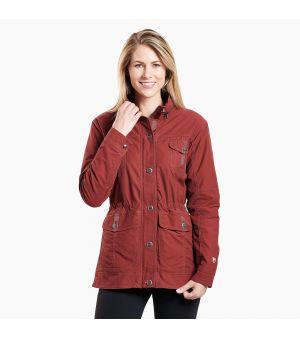 W's Rekon Lined Jacket
