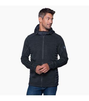 M's Alskar Insulated Hoody