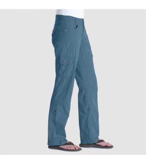 Splash Roll-Up Pant - Plus