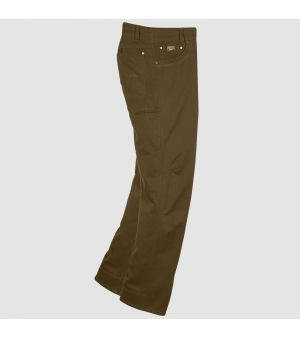Outback wool pant