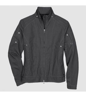 W's Burr Jacket