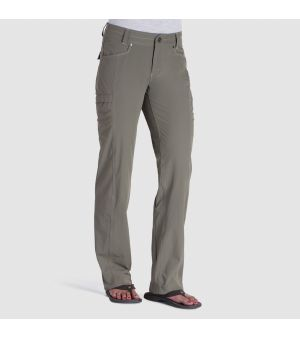 Anika Roll Up Pant