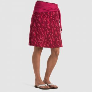 Kai Convertible Skirt